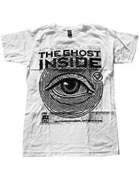 The Ghost Inside - Mens Eye T-Shirt