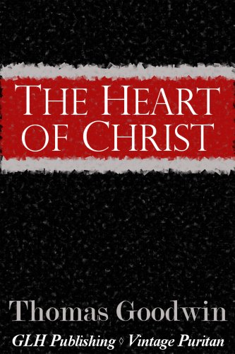 The Heart Of Christ Vintage Puritan