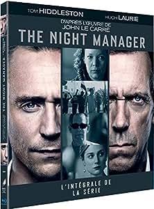 The Night Manager - Saison 1 [Blu-ray]