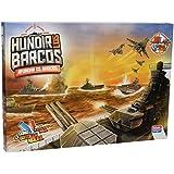 Falomir 646382 - Juego Hundir Los Barcos Especial