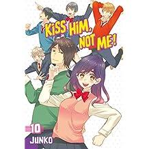 Kiss Him, Not Me Vol. 10
