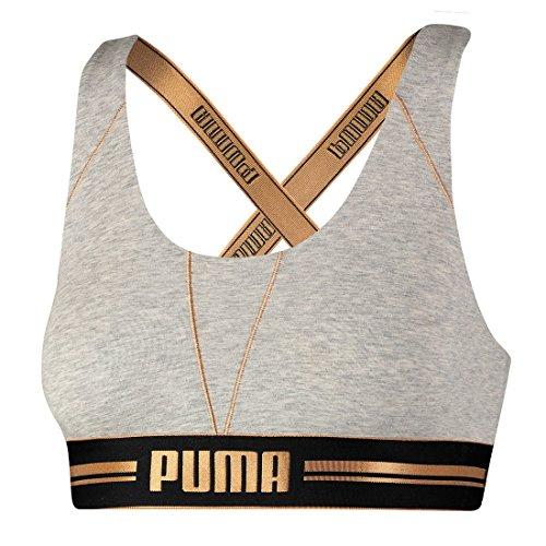 Bra - Puma Gold Logo