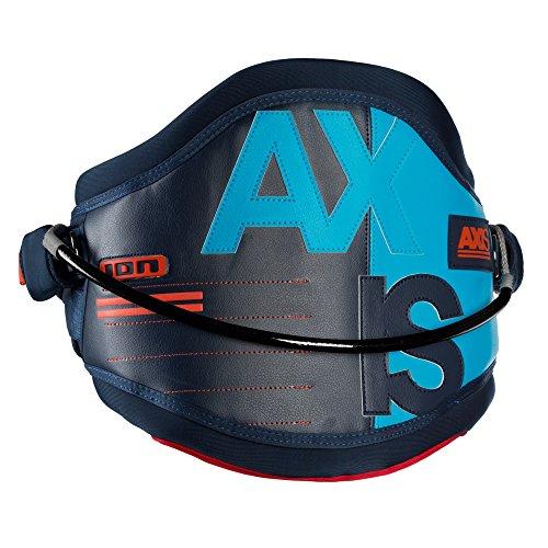AXIS Kite/Windsurf Hüfttrapez ION blue L 52
