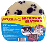Snuggle Safe & Sound Microwave Heatpad