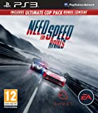 Need for Speed: Rivals - Limited Edition [AT-PEGI] [PlayStation 3]