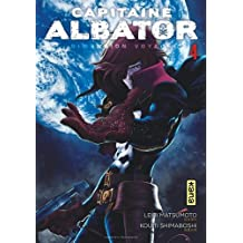 Capitaine Albator Dimension Voyage, tome 4