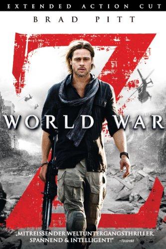 World Die letzten mutigen Kämpfer verbünden sich, um den Zombie-Horden Einhalt zu gebieten.