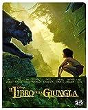 Il Libro della Giungla Steelbook 3D (2 Blu-Ray);The Jungle Book