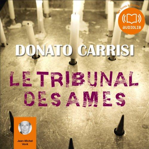 Le tribunal des âmes par Donato Carrisi