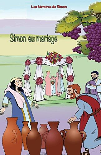Les Histoires de Simon: Simon au Marriage