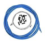 MagiDeal Fahrradbremse Kabelsatz 2