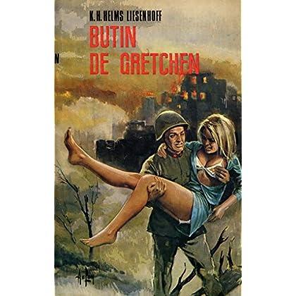 Butin de gretchen / Helms-Liesenhoff, K.H. / Réf7743