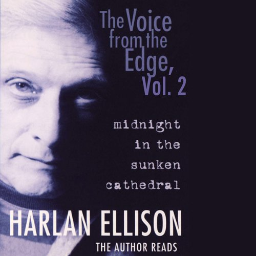 The Voice from the Edge, Vol. 2  Audiolibri