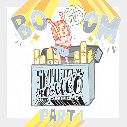 Boom Ha feat. Shad K (DJ Wool Dub)