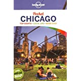 Lonely Planet Pocket Chicago (Lonely Planet Pocket Guide Chicago)