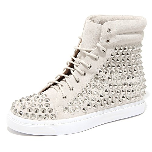6121H sneakers donna JEFFREY CAMPBELL alvia st scarpe shoes women Beige
