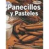 Panecillos y pasteles/ Bread Rolls and Cakes