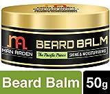 Best Beard Balm & Beard Waxes - Man Arden Beard and Moustache Balm Pacific Prince Review