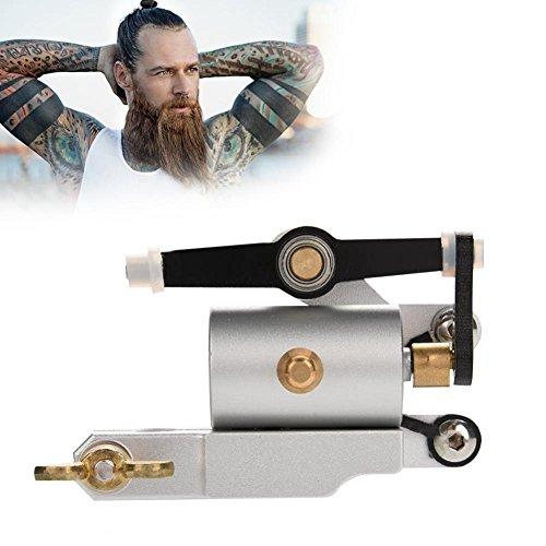 Tätowier-sets Professionelle Starke Ruhigen Motor Rotary Tattoo Maschine Set Künstler Shader Liner Neue Produkt Modern Und Elegant In Mode