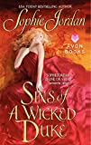 Sins of a Wicked Duke (The Penwich School for Virtuous Girls)