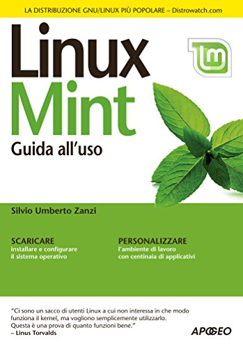 linux mint: guida all'uso