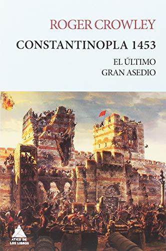 Constantinopla 1453 (Ático Tempus)