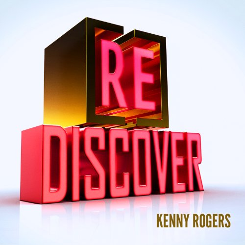 [RE]discover Kenny Rogers