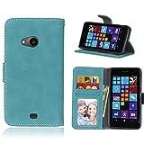 Microsoft Lumia 535 Hülle, Cozy hut TPU Silikon Hybrid