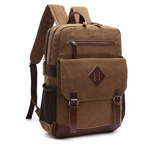 baosha-bp-27-vintage-men-canvas-backpack-school-laptop-bag-14-inch-hiking-travel-rucksack-casual-day