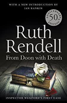 From Doon With Death: (A Wexford Case) par [Rendell, Ruth]