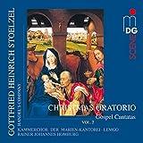 Weihnachts-Oratorium Vol.2/+