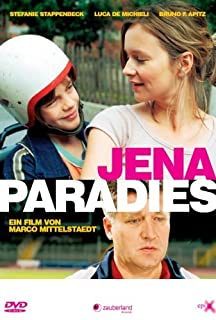 Jena Paradies [Region 2] by Stefanie Stappenbeck