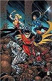 Teen Titans TP Vol 06 Titans Around The World by Paco Diaz (Artist), Carlos Ferreira (Artist), Tony S. Daniel (Artist), (23-Feb-2007) Paperback