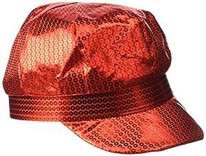 Reír Y Confeti - Fiedis038 - Disfraces de accesorios - Red Hat