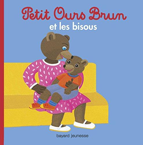 Petit Ours Brun et les bisous (Petit Ours Brun poche) por Marie Aubinais