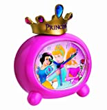 Disney Kinderwecker Princess 956078