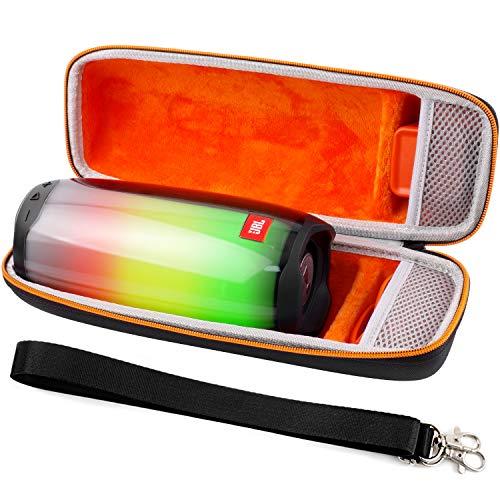 Tasche für JBL Pulse 4 Tragbarer Bluetooth-Lautsprecher schwarz