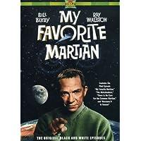My Favorite Martian 1 & 2