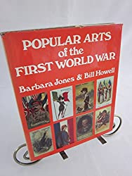 Popular Arts of the First World War