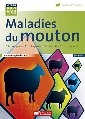 Maladies du mouton (Agriproduction  petits ruminants)