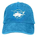 Fashion Home Helicopter Men's Comfortable Breathable Cowboy Hat Cap Multicolored185
