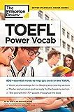 TOEFL Power Vocab (College Test Prep)