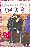 Love to go: Valentinsaktion
