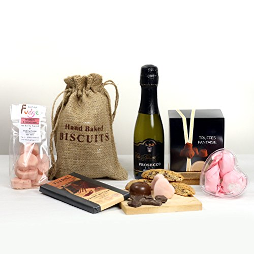 Prosecco Made Me Do It! Chocolate Decadence Gift