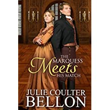 The Marquess Meets His Match (Veterans Club #1) (English Edition)