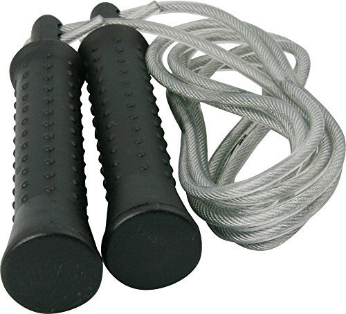 Sport-Thieme® Boxer-Springseil inkl. Zusatzgewichten