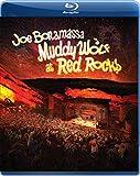 Bonamassa Joe - Muddy Wolf At Red Rocks