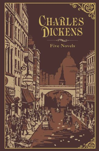 charles-dickens-five-novels-barnes-noble-leatherbound-classics-barnes-noble-leatherbound-classic-col