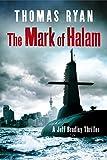 The Mark of Halam (Jeff Bradley) by Thomas Ryan
