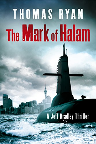 The Mark of Halam (A Jeff Bradley Thriller)